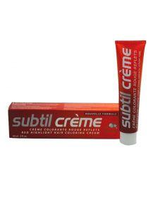 Subtil Creme Colorante Rouge
