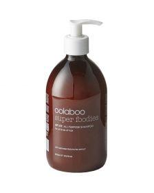 Oolaboo - All Purpose Shampoo - 500 ml