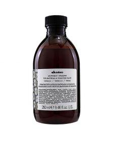 Davines - Shampoo - Tobacco - 280 ml