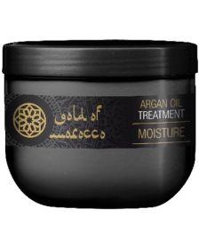 Gold of Morocco - Argan Oil Moisture - Treatment - 150 ml