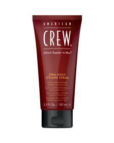 American Crew - Firm Hold Styling Cream - 100 ml