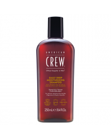 American Crew - Daily Deep Moisturizing Shampoo