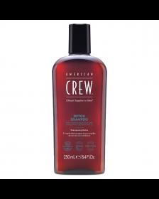 American Crew - Detox Shampoo