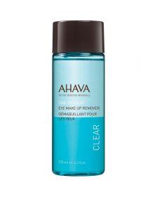 Ahava - Eye Make-Up Remover - 125 ml