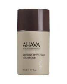 Ahava - Men Soothing Aftershave Moisturizing - 50 ml