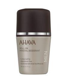 Ahava - Men Roll-On Mineral Deodorant - 50 ml