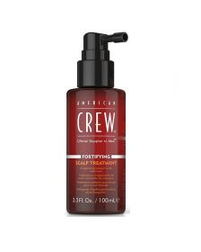 American Crew - Fortifying - Scalp Revitalizer - 100 ml