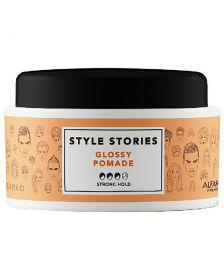 Alfaparf - Style Stories - Glossy Pomade - 100 ml