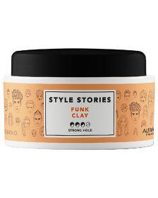 Alfaparf - Style Stories - Funk Clay - 100 ml