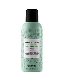 Alfaparf - Style Stories - Texturizing Dry Shampoo - 200 ml