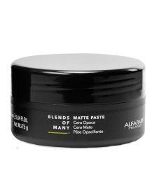 Alfaparf - Blends Of Many - Matt Paste - 75 ml