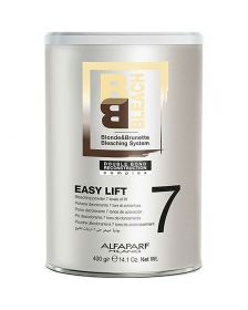 Alfaparf - BB Bleach - Free Style Lift - 7-Level Lifting Clay Powder for Free-Hand Techniques - 400 gr