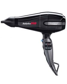 Babyliss - Pro Caruso Haardroger