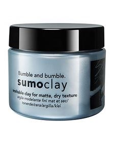 Bumble and Bumble - Sumo Clay - 45 ml