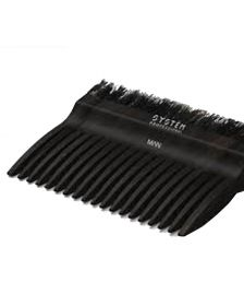 System Professional - Man Beard Brush & Comb