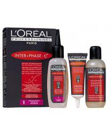 L'Oréal - Inter Phase-C - Nr. 1 Natuurhaar - 200 ml