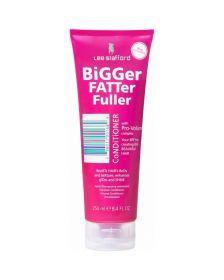 Lee Stafford - Bigger Fatter Fuller - Conditioner voor Fijn Haar - 250 ml