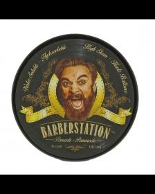 Barberstation - Pomade