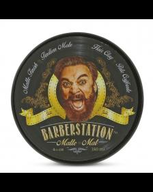 Barberstation - Matte