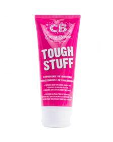 Cocoa Brown - Tough Stuff - A No Nonsense 3-in-1 Body Scrub - 200 ml