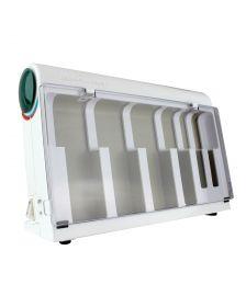 Clean and Easy - Harsapparaat - Waxing Spa 6 Refills (Incl. Goederen)