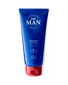 CHI Man - In Fine Form - Natural Hold Gel - 177 ml