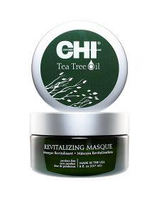 CHI - Tea Tree Oil - Revitalizing Masque - 237 ml