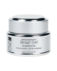 CND - Enhancements - Brisa Sculpting Gel - 14 gr