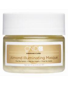 CND Almond Illumminating Masque