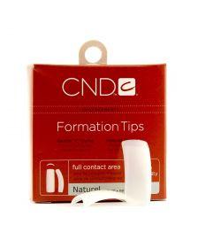 CND - Brisa Sculpting Gel - Formation Naturel Tips - Nr. 8