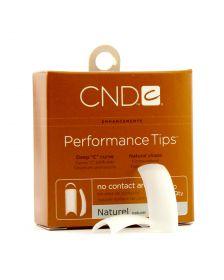 CND - Brisa Sculpting Gel - Performance Naturel Tips