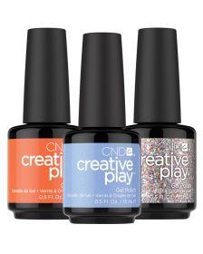 CND Creative Play Gel Polish 15 ml