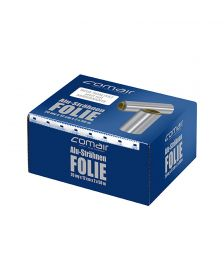 Comair - Aluminium Folie - 50m x 12cm x 20my - 2 st
