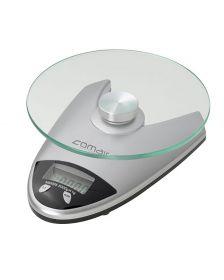 Comair - Digital Q92 Weegschaal - Zilver