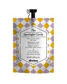 Davines - The Spotlight Circle - 50 ml