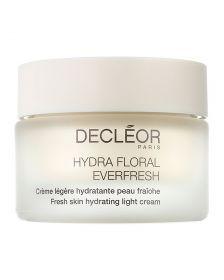 Decléor - Hydra Floral - Everfresh - Hydrating Wide-Open Eye Gel - 15 ml