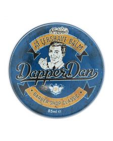 Dapper Dan - Barber Shop - After Shave Balm - 75 ml