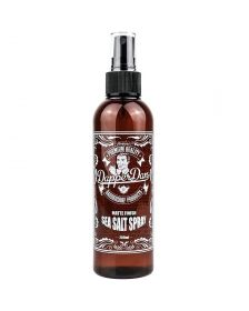Dapper Dan - Sea Salt Spray - 200 ml