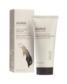 Ahava - Dermud - Intensive Hand Cream - 100 ml
