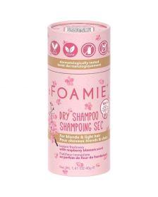 Foamie - Dry Shampoo - Berry Blonde - 40 gr
