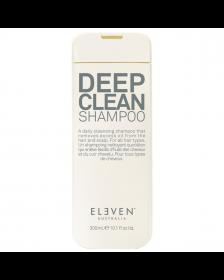 Eleven Australia - Deep Clean Shampoo - 300 ml