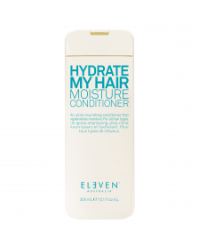 Eleven Australia - Hydrate My Hair - Moisture Conditioner - 300 ml