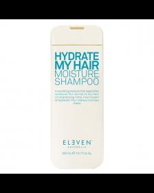 Eleven Australia - Hydrate My Hair - Moisture Shampoo - 300 ml