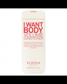 Eleven Australia - I Want Body - Volume Conditioner - 300 ml