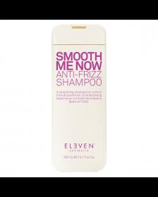 Eleven Australia - Smooth Me Now - Anti-Frizz Shampoo - 300 ml