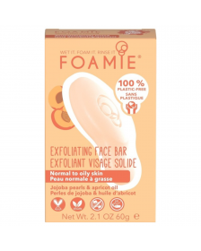 Foamie - Face Bar - More Than A Peeling - 60 gr