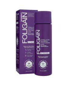 Foligain - Women - Stimulating Shampoo for Thinning Hair - 2% Trioxidil - 236 ml