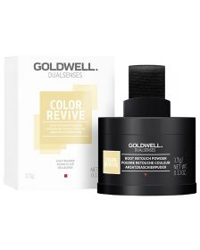Goldwell - DS - Color Revive - Root Retouch Powder - Light Blonde