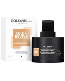 Goldwell - DS - Color Revive - Root Retouch Powder - Medium Blonde