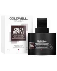 Goldwell - DS - Color Revive - Root Retouch Powder - Dark Brown